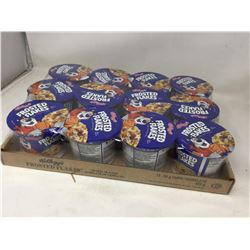 Kellogg's Frosted Flakes (12 x 55g Cups)