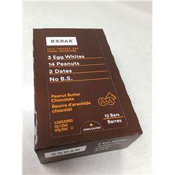 RX Bar Peanut Butter Chocolate (12 x 52g)