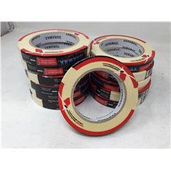 Lot of Masking Tape (12)