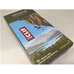 Cliff Sierra Trail Mix Energy Bars (12 x 68g)