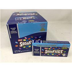 Smarties (24 x 75g)