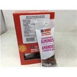Circle K Soya Flavoured Almonds