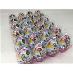 Kinder Surprise Eggs (24)