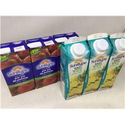 SunRype Assorted Juices
