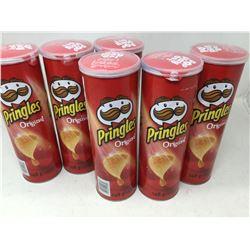 Pringles Original (6 x 148g)