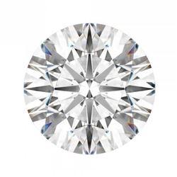.76ct Round Cut High Grade Diamond