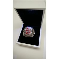 St. Louis Cardinals 2013 Championship Ring