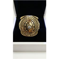 St. Louis Cardinals 1926 Championship Ring