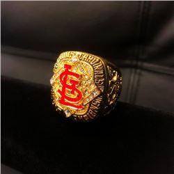 2006 St. Louis Cardinals - MLB Championship Ring