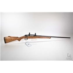"Non-Restricted rifle Husqvarna model MOD A, .300 Win Mag bolt action, w/ bbl length 27-1/2"" [Custom"