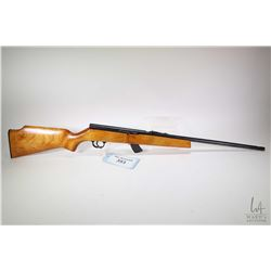 "Non-Restricted rifle LakeField model Mark II Autoloader, 22LR semi automatic, w/ bbl length 20"" [Blu"