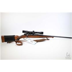 "Non-Restricted rifle Rifle Ranch .243 Win bolt action, w/ bbl length 22"" [Blued barrel and receiver."