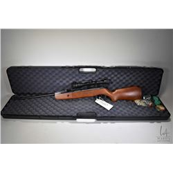"Non-Restricted Air Rifle Winchester model 500, 177 cal. single shot hinge break, w/ bbl length 17"" ["