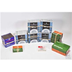 Large selection of primers including 6 (100 count) packages of Winchester large pistol, 10 packages