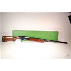 "Non-Restricted shotgun Remington model 1100, 12 gauge 3"" Magnum semi automatic, w/ bbl length 30"" [B"