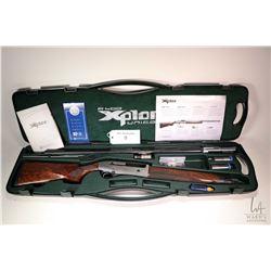 "Non-Restricted shotgun Beretta model A400 XPLOR UNICO, 12 gauge 2 3/4""-3 1/2"" semi automatic, w/ bbl"