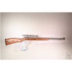 """Non-Restricted rifle Marlin model Ducks Unlimited 883SS, .22 WMR bolt action, w/ bbl length 22"""" [Sta"""