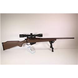 Non-Restricted rifle Lee Enfield model No. 4 Mk I Custom, .303 Brit ten shot bolt action, w/ bbl len