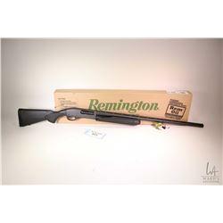 """Non-Restricted shotgun Remington model 870 Super Mag, 12 gauge 2 3/4"""" - 31/2"""" pump action, w/ bbl le"""