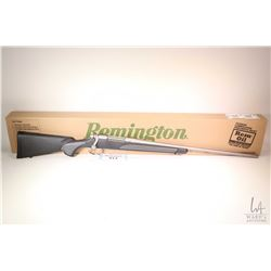 """Non-Restricted rifle Remington model 700, .30-06 Springfield bolt action, w/ bbl length 24"""" [Satin s"""