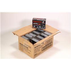 "Case of ten boxes of 10 count Winchester Longbeard RX turkey load 12 gauge, 3"" shot shell, 1 3/4"" oz"