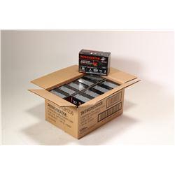 """Case of ten 10 count boxes of Winchester Longbeard RX turkey loads, 12 gauge 3"""" shot shells, 1 3/4"""""""