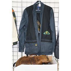 """Men's X-large Beretta """"Alberta Hunter Education Instructor's Association"""" hunter jacket, a Ducks Unl"""