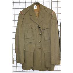 Canadian Arm Forces jacket