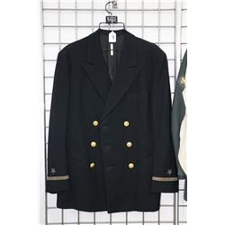 American Officer's military jacket