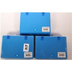 Three Dillon Precision conversion kits including SD Conv 41 Mag. no. 20247, a SD Conv 44 Special/ Ma