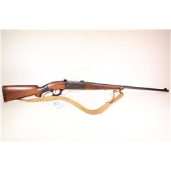 "Non-Restricted rifle Savage model 99, .300 Savage lever action, w/ bbl length 24"" [Blued barrel and"