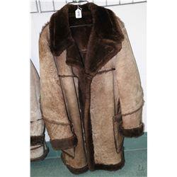"""Men's Rice Sportswear """"Sheep skin"""" style jacket"""