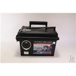 Bullseye Camera Systems AmmoCam, Sight_In Edition (BCSACSIGHT 300 Yard).