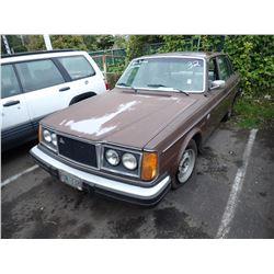 1979 Volvo