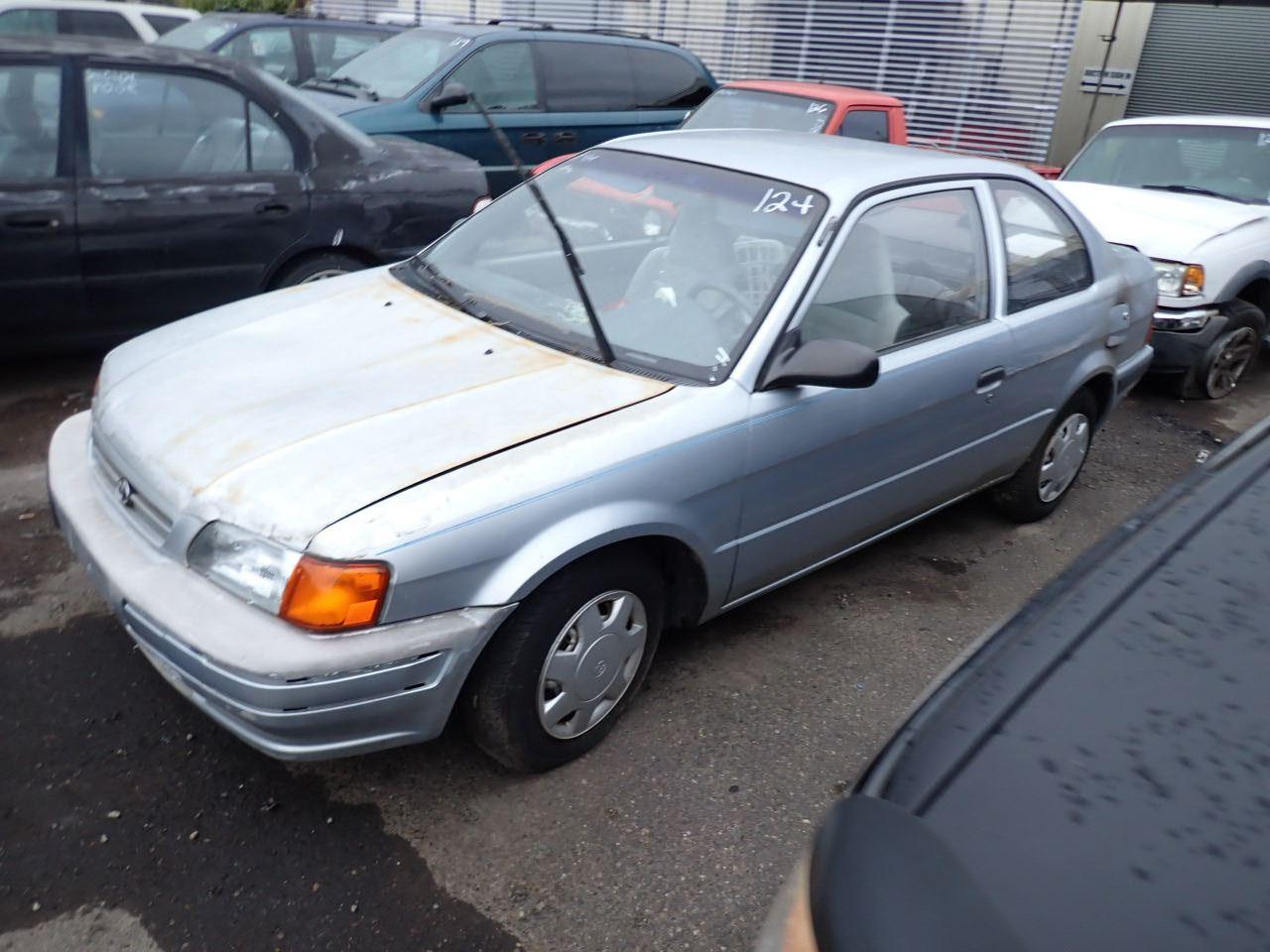 1996 toyota tercel speeds auto auctions speeds auto auctions