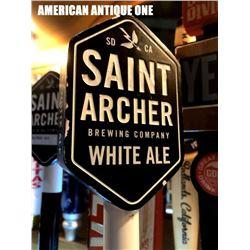 SAINT ARCHER Beer Server Knob USA BAR