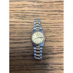 Ladies' Seiko Quartz Wrist Watch