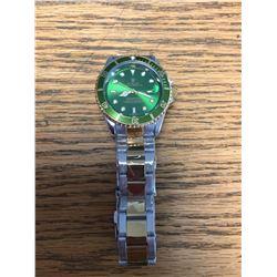 Men's Rolex Wrist Watch-UNVERIFIED, SOLD AS IS