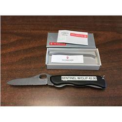 NEW Victorinox Pocket Knife