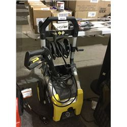Karcher 1900 PSI Electric Pressure Washer-RETURN, SOLD AS IS