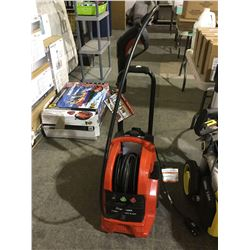 Snap-On 2000 PSI Electric Pressure WasherUNTESTED, SOLD AS IS