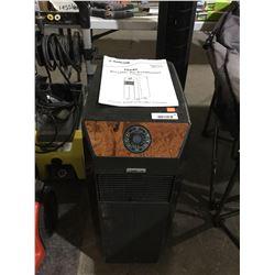 Amcor NanoMax Portable Air Conditioner - Model: CFI4000EUNTESTED, SOLD AS IS