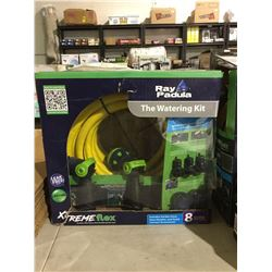 Ray Padula Xtreme Flex Watering Kit