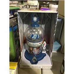 Jelly Belly Disney Frozen Bean Machine