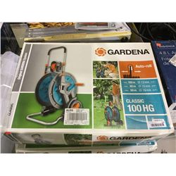 Gardena Hose Trolley