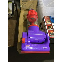 Casdon Dyson Vacuum Toy