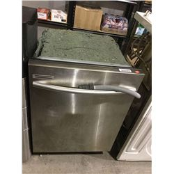 Samsung S.S Dishwasher-RETURN, SOLD AS IS
