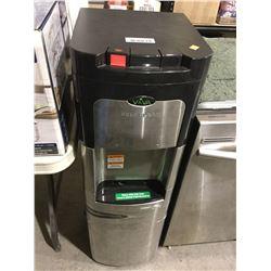 Viva Stainless Steel Self-Cleaning Water Cooler-RETURN, SOLD AS IS