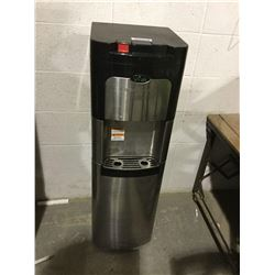 Viva Stainless Steel Self-Cleaning Water Cooler-RETURN, SOLD AS IS