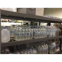 Case of Natural Spring Water Lot of 8